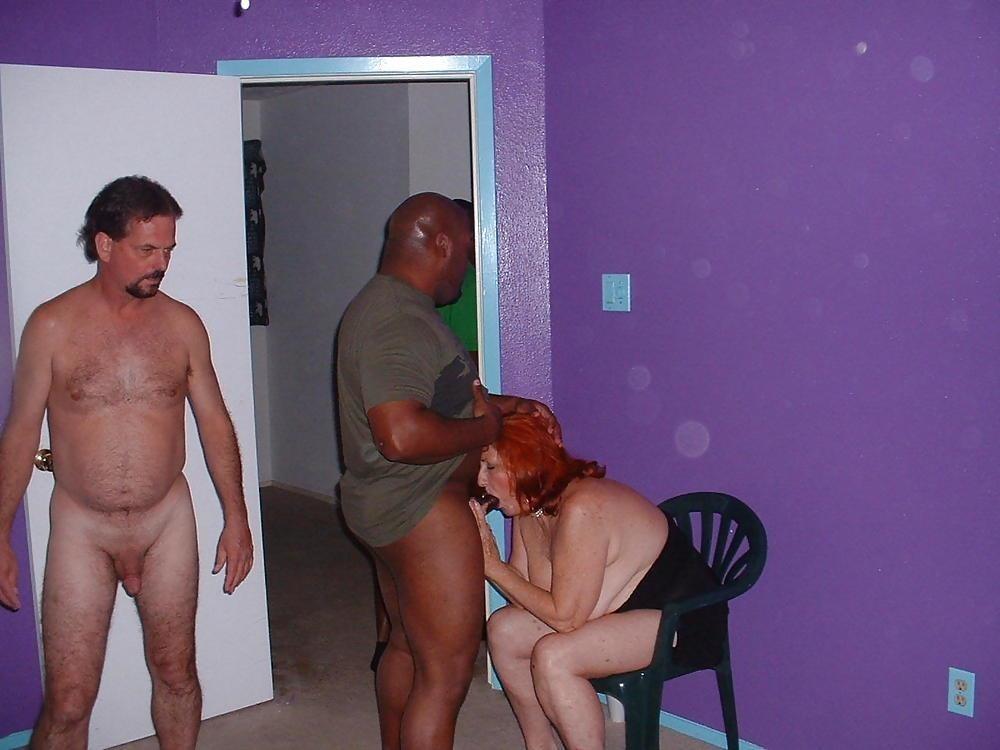 College interracial orgy-8335
