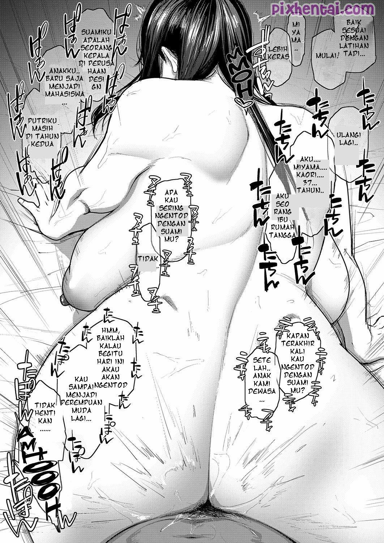Komik Hentai Picking Up Married Women At The NTR Hot Springs Manga XXX Porn Doujin Sex Bokep 26