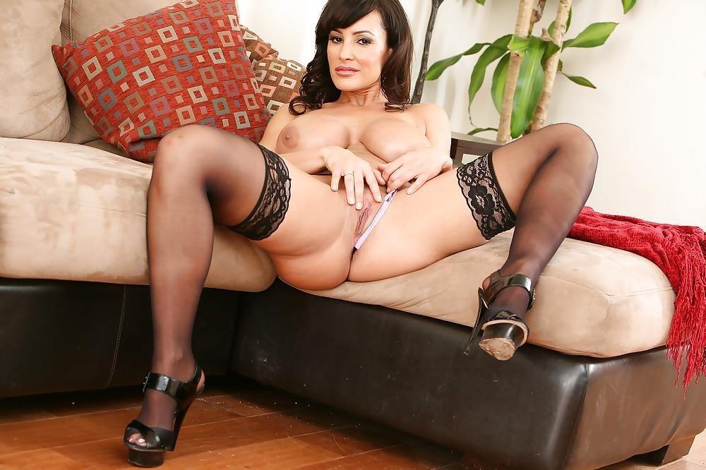 Lisa ann cougar porn-4280
