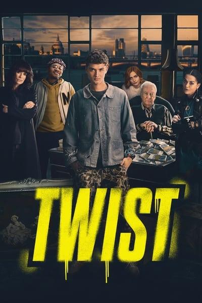 Twist 2021 720p BRRip XviD AC3-XVID