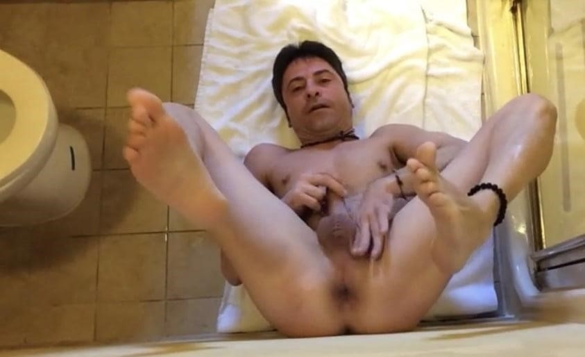Young anal feet-1647