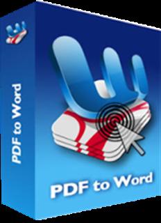dFDvWlUd_o - FM PDF To Word Converter Pro 3.42 [Convierte PDF a Word] [UL-NF] - Descargas en general