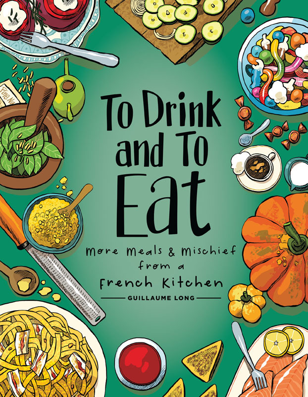 To Drink and to Eat 01-02 (2019-2021)