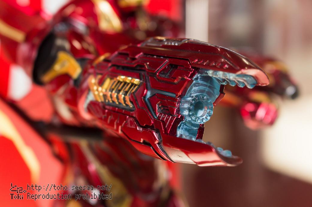 Avengers - Infinity Wars - Iron Man Mark L (50) 1/6 (Hot Toys) 7Leattrd_o