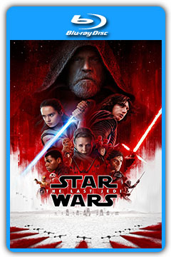 Star Wars: The Last Jedi (2017) 720p, 1080p BluRay [MEGA]