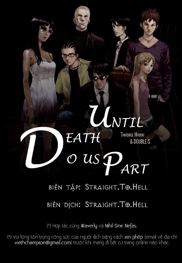 Until Death Do Us Part Chap 185 . Next Chap 186