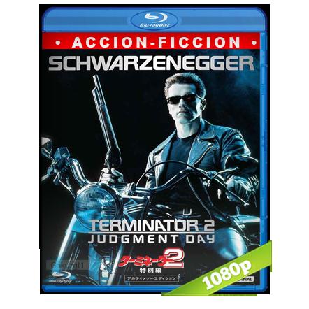 descargar El Exterminador 2 El Dia Del Juicio 1080p Lat-Cast-Ing 5.1 (1991) gartis