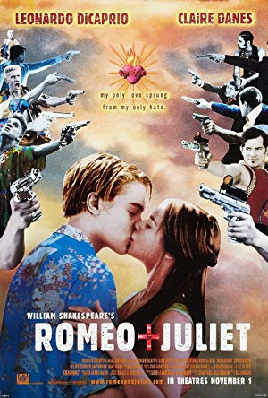 Romeo Juliet (2019) 720p Hindi Dubbed HDRip x264 AAC 1GB -