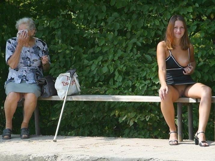 Public park orgy-9041