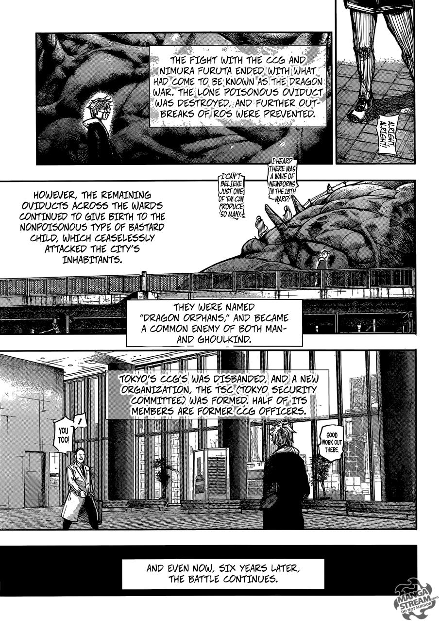 Ngạ Quỷ Vùng Tokyo phần 2 Chap 179 raw . Next Chap Chap 181