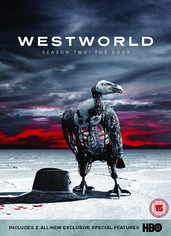 Westworld SEASON2 S02 720p 10Bit WEBRip HEVC
