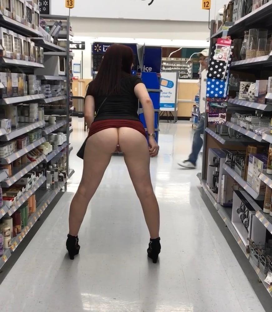 Wife public porn-5305