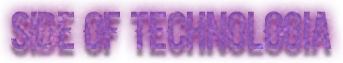Side of Technophilia