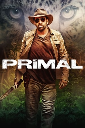 Primal 2019 720p WEB-DL XviD AC3-FGT