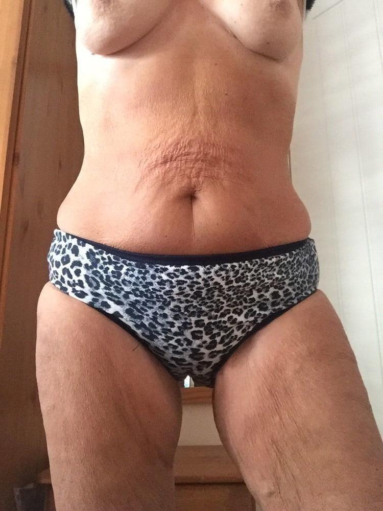 Mature sexy nude-1130