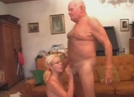 Chubby grandpa porn-6403