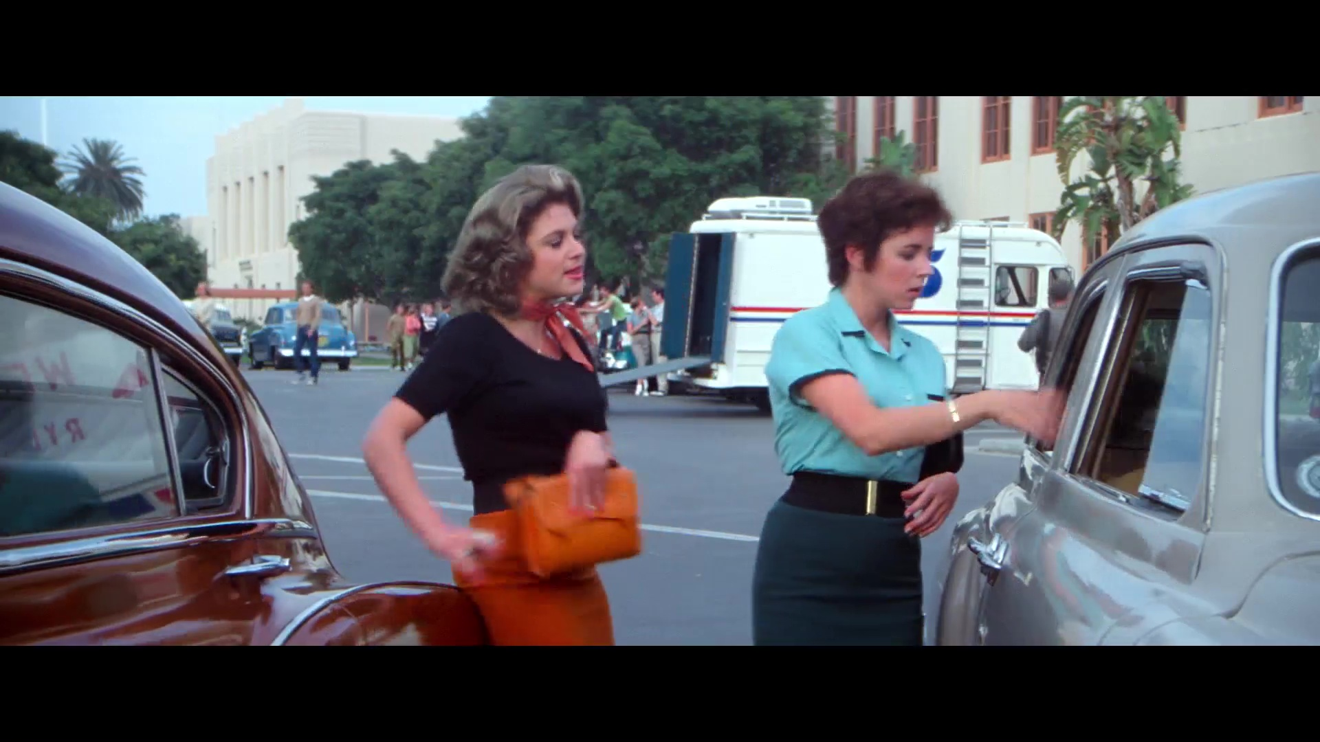 Vaselina [m1080p][Trial Lat/Cas/Ing][Comedia](1978)