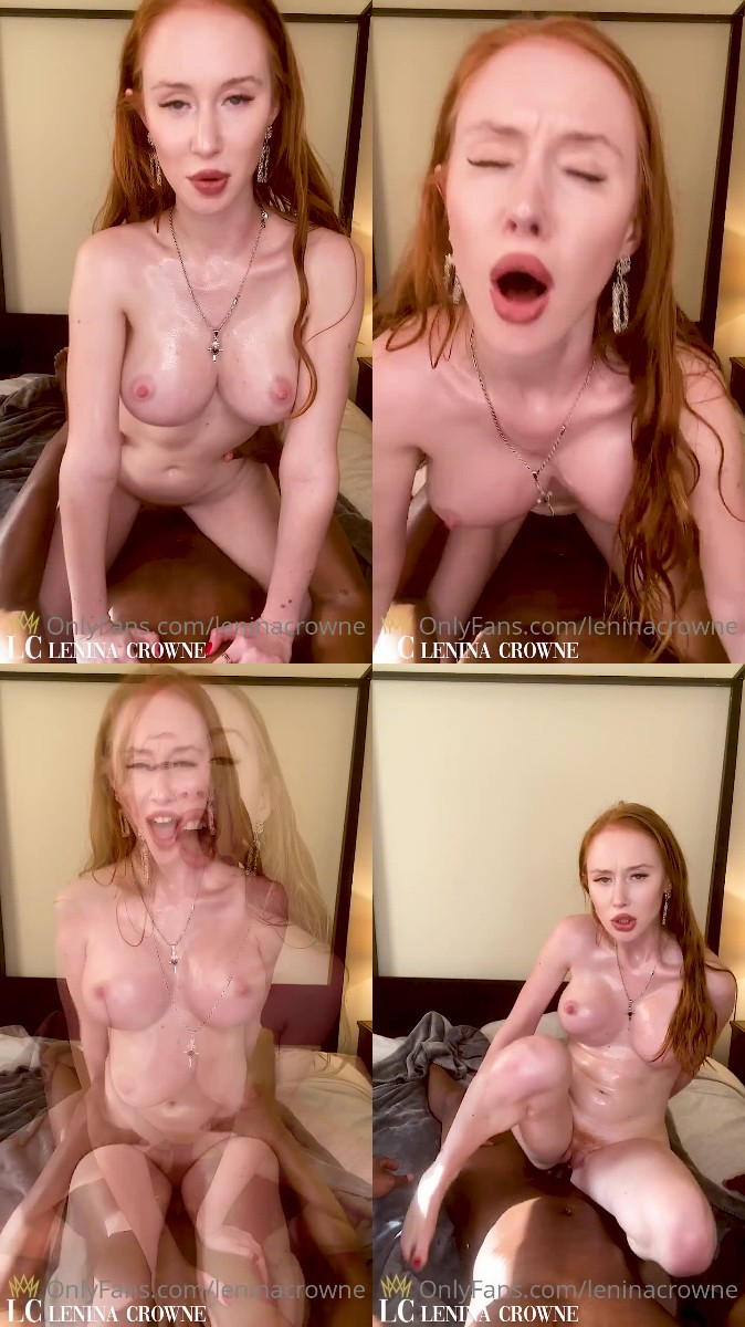 Lenina Crowne and Shaft – 7 videos