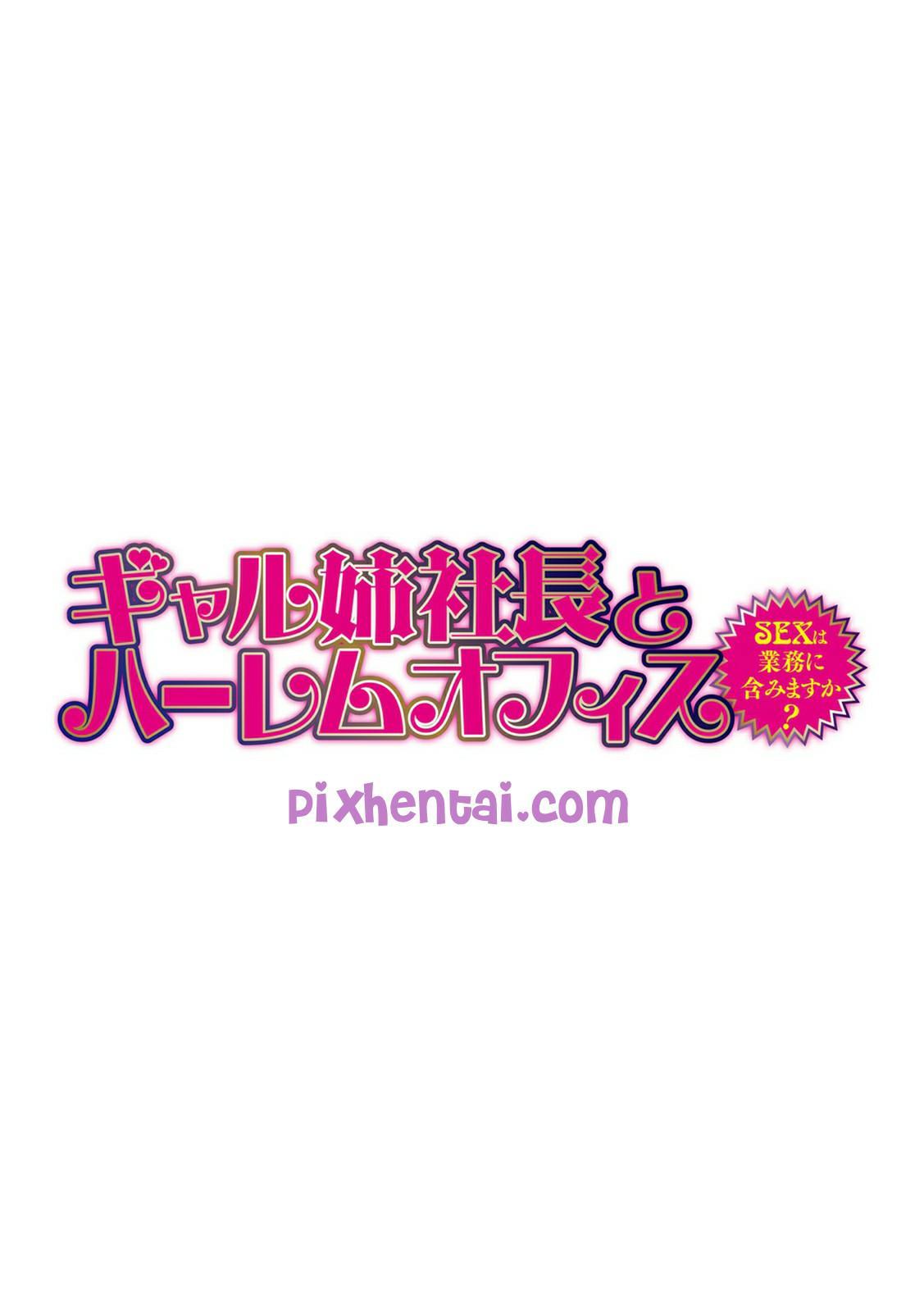 Komik Hentai Diajak Ngesex Direktur Montok Manga XXX Porn Doujin Sex Bokep 05