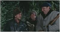 Смертельная охота / Death Hunt (1981/BDRip/HDRip)