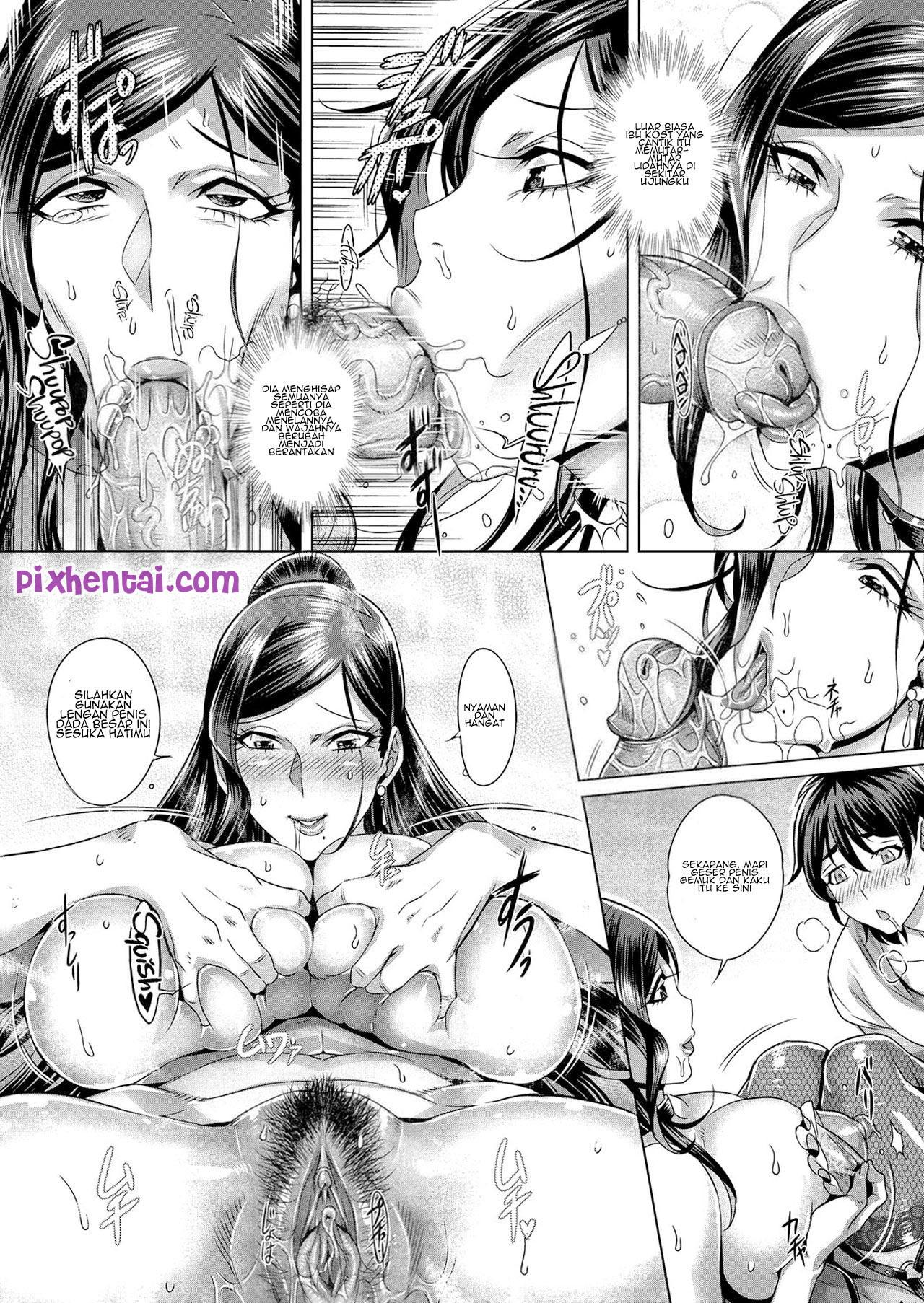 Komik hentai xxx manga sex bokep ibu kost montok dientot fotografer 22
