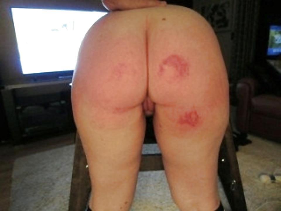 Xhamster new spanking-9786