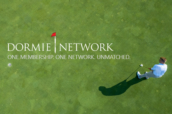 Dormie Network: One membership. One network. Unmatched