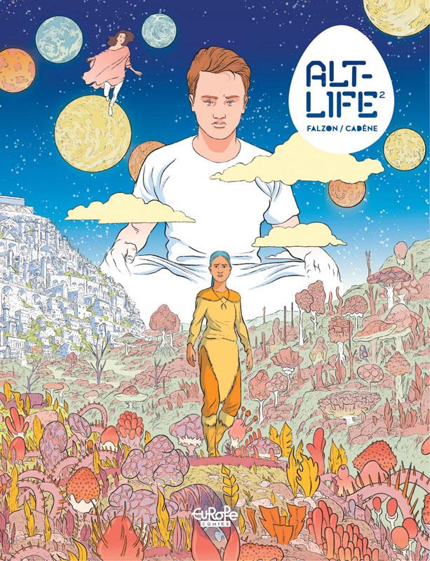 Alt-Life v01-v02 (2018-2021)