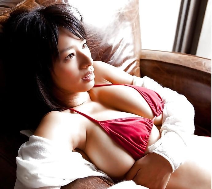 Uncensored big tit japanese porn-5463