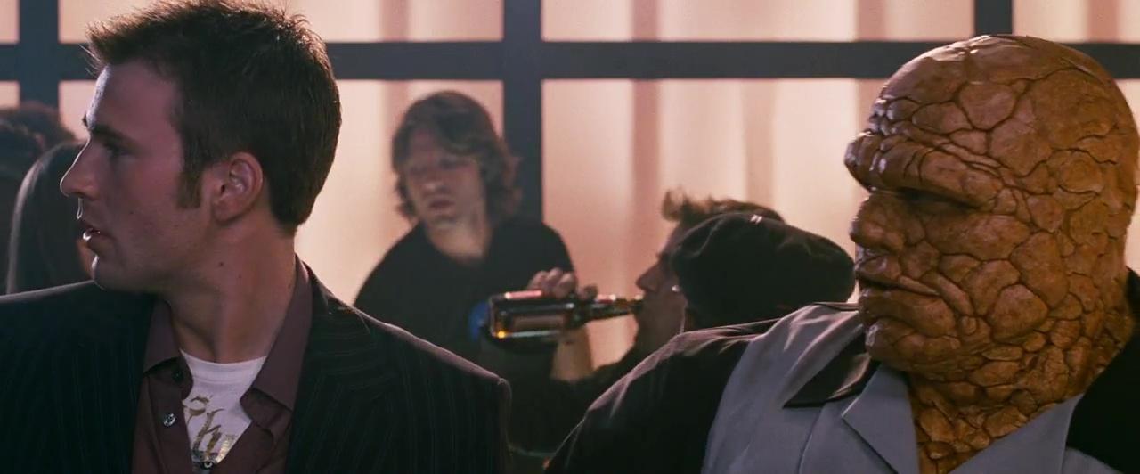 Los 4 Fantasticos 2 Y El Deslizador De Plata 720p Lat-Cast-Ing[Fantasia](2007)