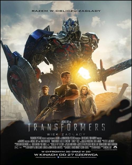 Transformers 4: Wiek zagłady / Transformers: Age of Extinction (2014)  2160.BDrip.UHD.HDR.h.265.DD.5.1-Esperanza | Lektor PL