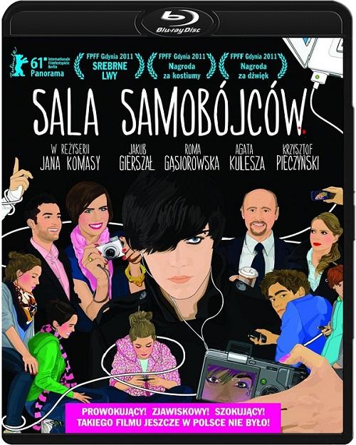 Sala samobójców (2011) PL.1080p.BluRay.REMUX.AVC.DTS-HD.HRA5.1-DENDA / film polski