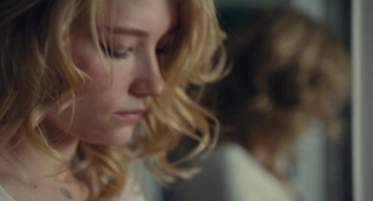La Chica Del Tren 720p Lat-Cast-Ing[Crimen](2016)