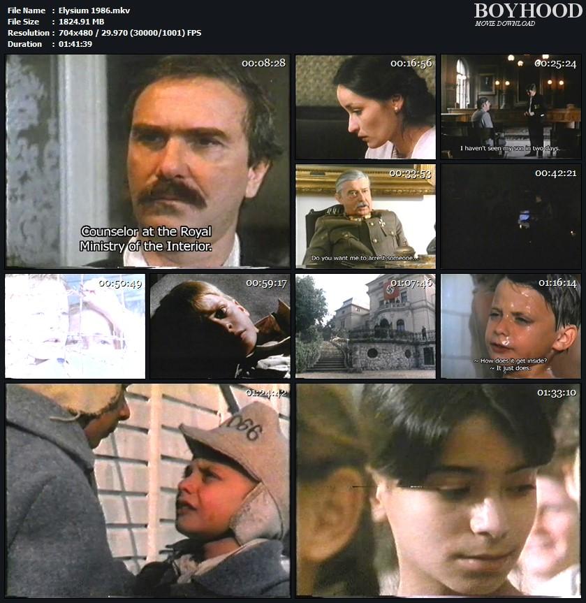 Elysium 1986