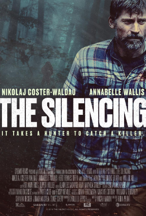 The Silencing poster image