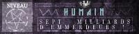 Humain -staff-