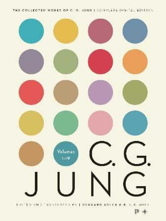 The Collected Works of C G  Jung, Complete Digital Edition
