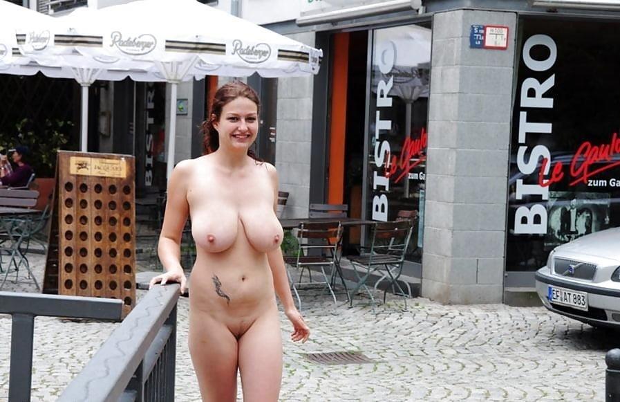 Girls peeing outside naked-1366