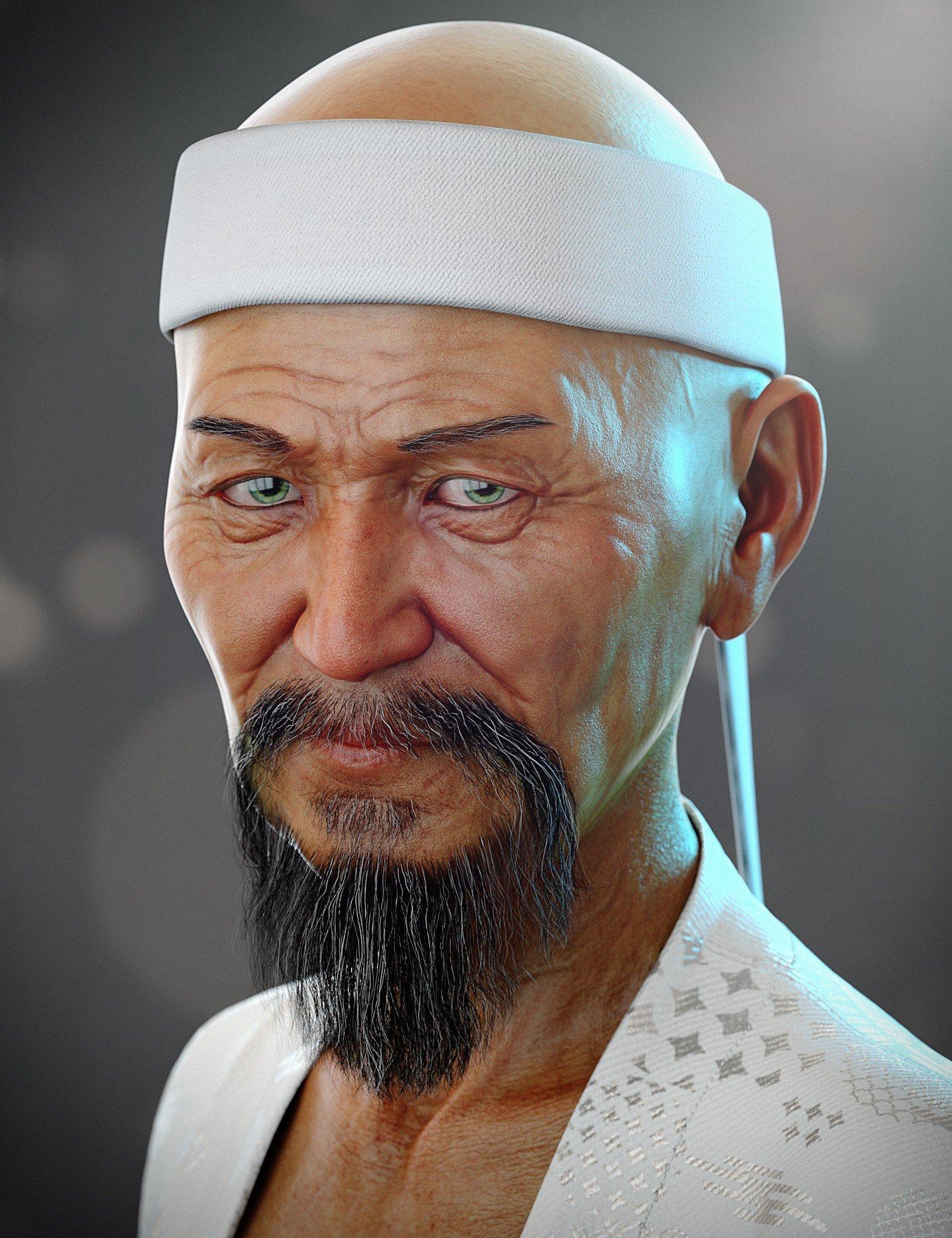 Mr Woo 8 Pro Bundle