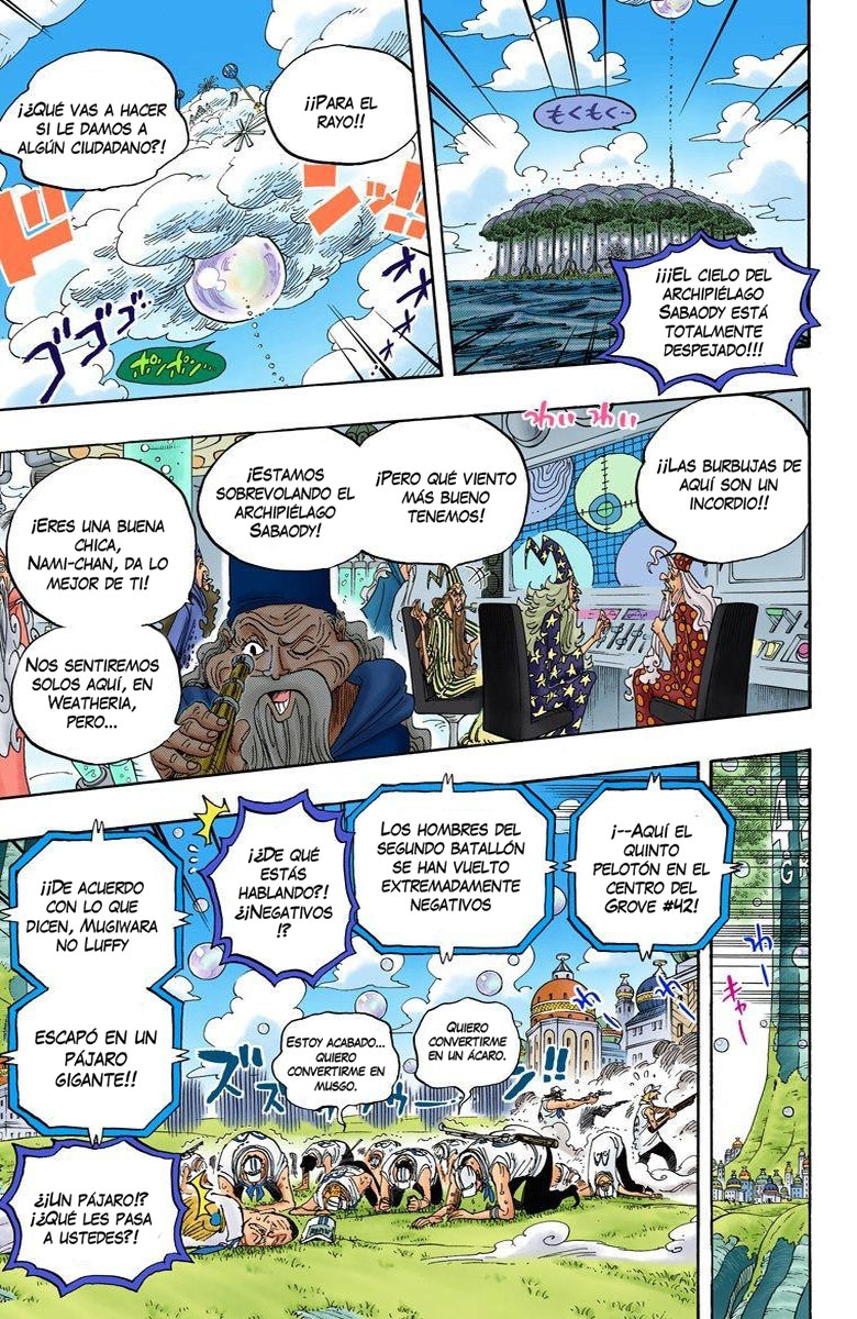 One Piece Manga 601-602 [Full Color] IQ2pHJQW_o