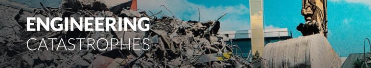 Engineering Catastrophes S03E06 Houstons Hurricane Hell WEBRip x264 CAFFEiNE