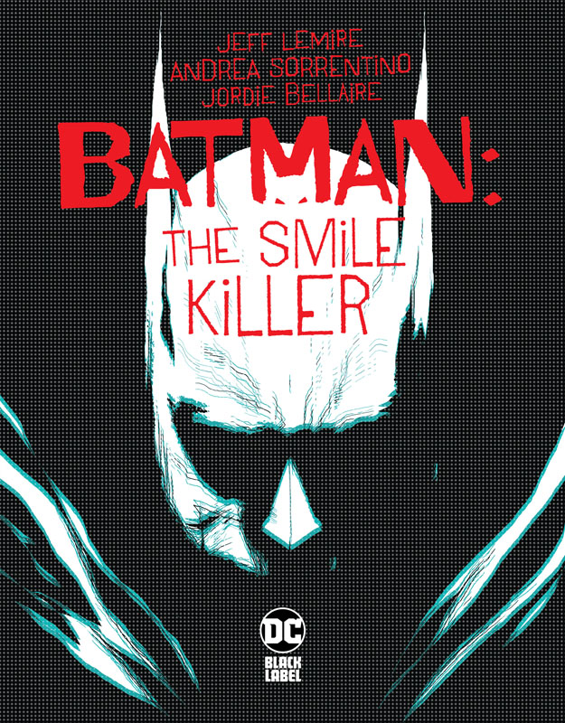 Batman - The Smile Killer 001 (2020)