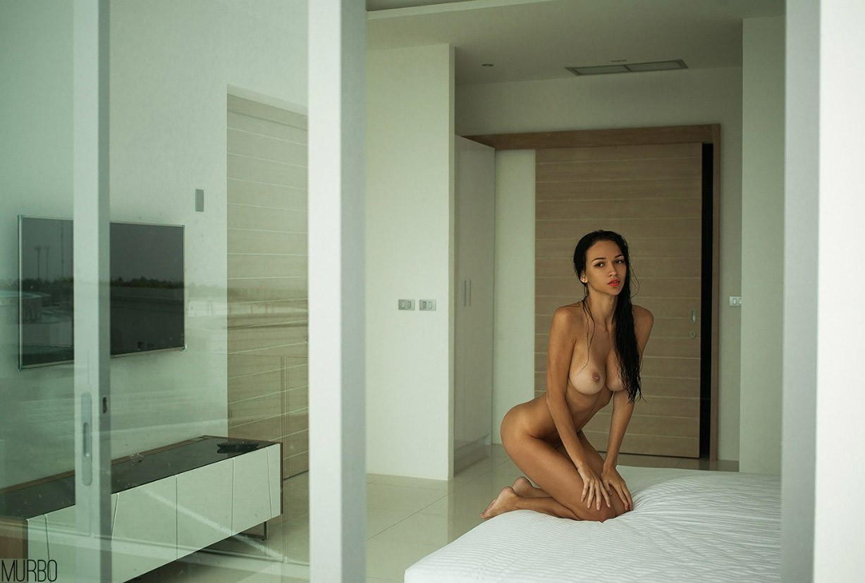 Анастасия Марципанова / Anastasia Martzipanova nude in Thai by Murbo