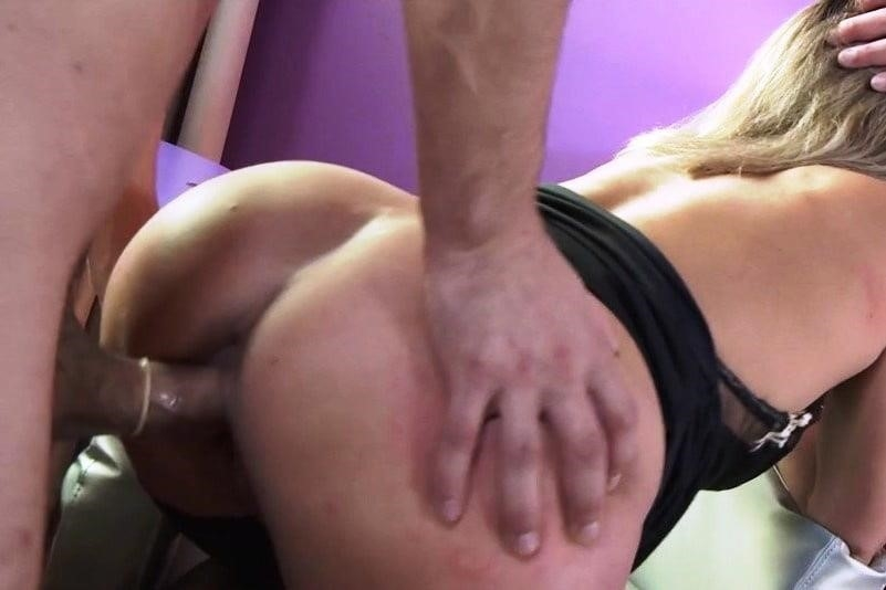 Group sex casting-3026