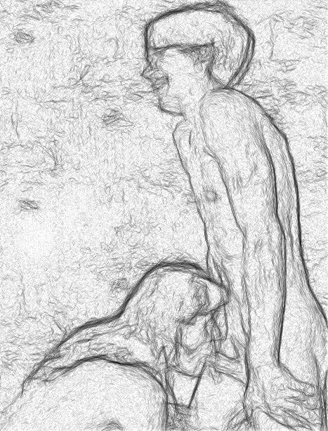 Busty milf and boy porn-5472