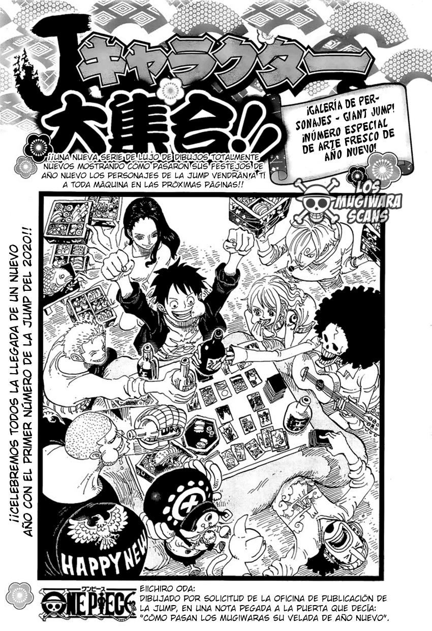 One Piece Manga 967 [Español] [Mugiwara Scans] WFAg5j9B_o