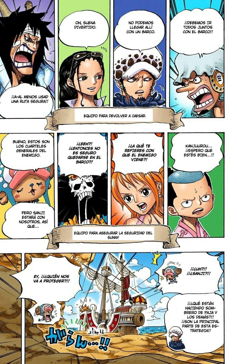 One Piece Manga 700-701 [Full Color] [Dressrosa] S7ggBNla_o