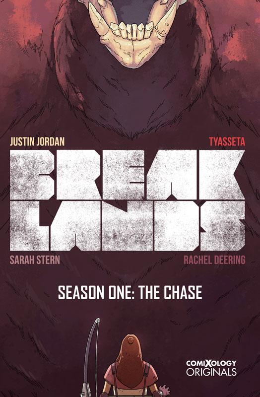 Breaklands Season 01 - The Chase (2020)