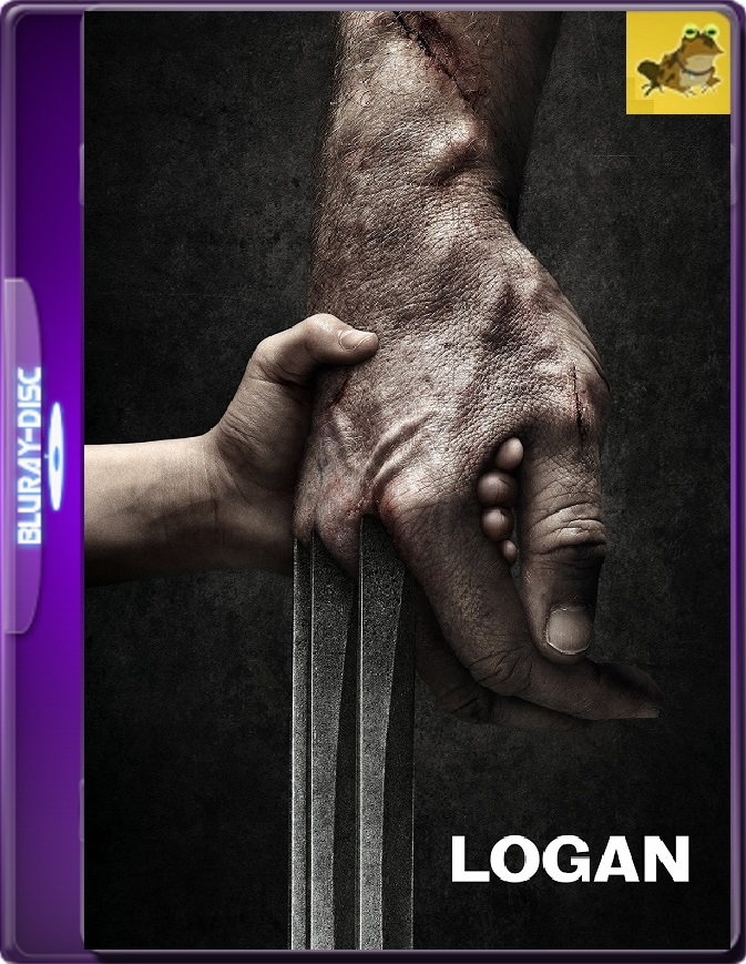 Logan (2017) Brrip 1080p (60 FPS) Latino / Inglés