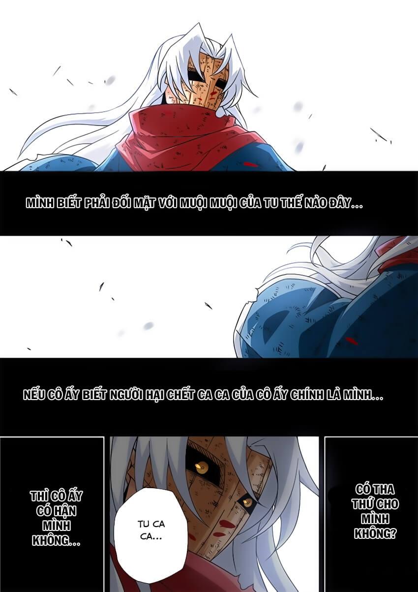 Quyền Bá Thiên Hạ Chapter 36